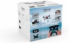 Parrot BEBOP 2 FPV - Dron cuadricóptero (Full HD 1080P, 14 Mpx, 60 Km/h, 25 minu