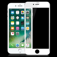 Apple iPhone 6 Plus iPhone 6s Plus Panzerfolie 3D Display Schutzfolie weiß