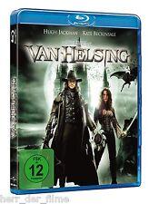 VAN HELSING (Hugh Jackman, Kate Beckinsale) Blu-ray Disc NEU+OVP