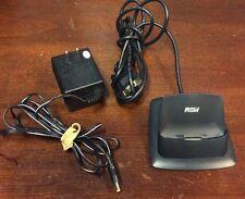 BlackBerry RIM Serial Cradle & AC Adapter 9-Pin & AC Adapter  ASY-02343-001