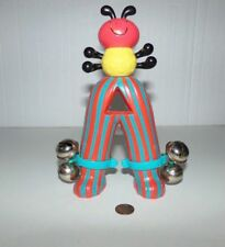 Parents Magazine Bee Bop Musical Instrument Toy, Replacement Ant Jingle Bells