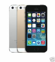 Apple iPhone 5s US Cellular Wireless Smartphone Gold Silver Space Gray 16GB