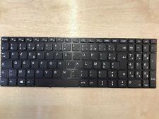 Lenovo IdeaPad 110 15ISK French layout clavier LCM15J6 SN20K92989