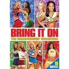 Bring It On: The Championship Collection New