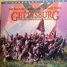 Gettysburg Widescreen Laserdisc  Buy 6 for free shipping ID2419TU