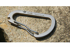Keith Ti1102 ToolKit Multi Tool Titanium Carabiner Bicycle Tool 9g