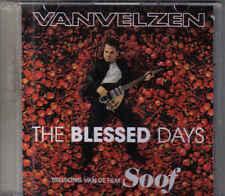 Van Velzen-The Blessed Days Promo cd single