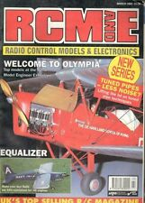 Models Hobbies & Crafts Magazines