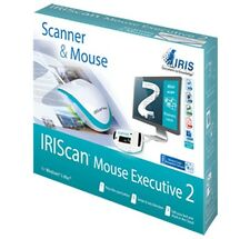 Iriscan Mouse Executive 2 458075