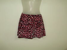 Ice/ Roller practice SKIRT  Velvet Ladies Medium