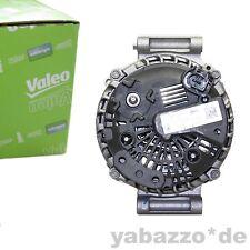 original VALEO NEU Lichtmaschine TG14C041 Audi VW Seat Skoda 2,0 TFSI TSI 140A