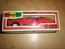 Diapet 1/40  G-125  Nissan Silvia        MIB   (17-038)