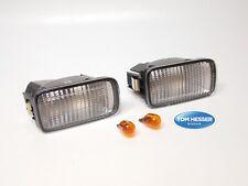 JDM Nissan Skyline R34 Front Bumper Clear Turn Signal Winker Lamp 26130-RNR40