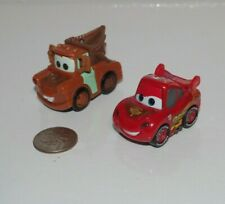 Disney Pixar Cars AppMates Lightning McQueen & Mater Mini Apple iPad Video Game