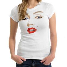 Unbranded Cotton V Neck Short Sleeve T-Shirts for Women