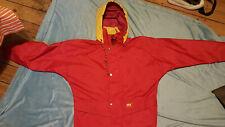 HELLY HANSEN Ladies Vintage Oversized Jacket Size: XL VERY GOOD Condition