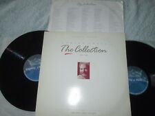 Adrian Snell The Collection 1975-1981 Kingsway Music KMR 2x Vinyl LP Album Set