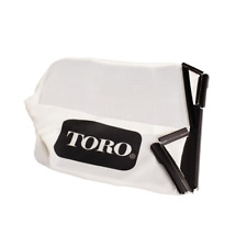 OEM Toro Grass Bag Cloth LawnMower 115-4664 OEM 20331 20370 20371 20377 20378