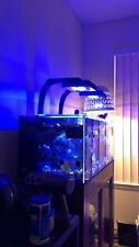 EcoTech Marine Radion Xr15 G4 Pro Led Light - Two Sets + Rms Mounts+ reeflink