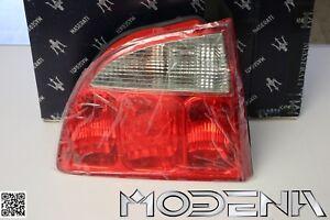 Tail Light Rear Light Tail Light Rear Lamp Left Tail Light LH Maserati 4200