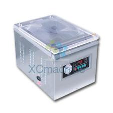 CE 110V/220V Single-Chamber Vacuum Packing Machine Food Vacuum Sealers Desktop