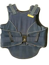 Airowear Reiver Childrens Horse Body Protector Childs Small Long