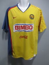 30c2c29c9 club america aguilas nike jersey LARGE 2007-2008 used in very good condition