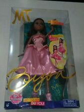 Moxie Teenz Bijou Doll Rooted Hair MGA Entertainment Retired 100s of Poses New
