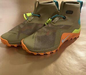 Nike Metcon X SF Mens Trainers Training Shoes UK Size 9.EU 44. BQ3123-283 BNWB