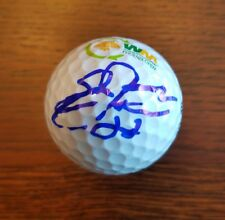 EMMITT SMITH Signed Golf Ball Dallas Cowboys Hall of Famer Autograph JSA Cert
