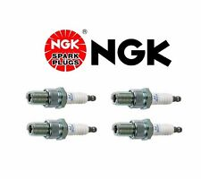 4pc 4x NGK Standard Spark Plugs 5422 BR8ES SOLID 5422 BR8ES SOLID Fast Shipping