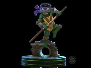 QMx TMNT Teenage Mutant Ninja Turtles Q-Fig Donatello Figure New In Stock