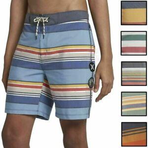"Hurley Men's X Pendleton Beachside National Park Collection 18"" Boardshorts"