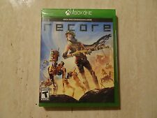 ReCore (Microsoft Xbox One, 2016) NEW