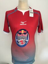 Rugby 7s Uni Russia 2016 Rugby Shirt Large BNWT