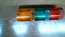 #2266 Werma SignalTechnik Signal Lights  Red, Yellow, Green