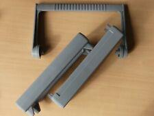 Bumper Set mit Griff für div. HP / Agilent / Keysight Messgeräte - alte Version