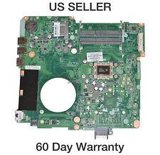 HP 15-N Laptop Motherboard w/ AMD A8-5545M 1.7Ghz CPU 31U92MB00E0 DA0U92MB6D0
