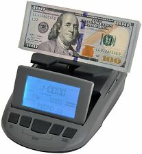 Cassida TillTally Money Scale Counting money by weight 3 years warranty NEW