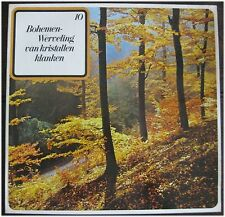 Reader's Digest, Europa in Concert 10, Bohemen Werveling..., VG/VG, LP (6354)