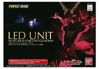 Bandai PG 1/60 RX-0 LED Unit for RX-0 Unicorn Gundam Plastic Model Kit