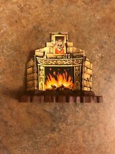 Heroquest Game Fireplace Furniture Replacement Part Hero Quest