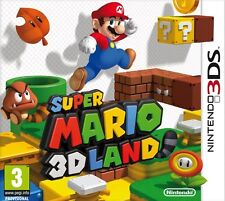 Super Mario 3D Land -  ITA - 3DS NUOVO SIGILLATO  [3DS0083]
