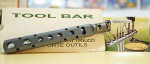 Stonfo TOOL BAR Art.692 Werkzeughalter Stonfo Italy 692 Tool Bar Stonfo Tool Bar