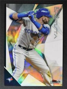2015 Finest Refractors #86 Jose Bautista - NM-MT