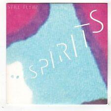 (FY12) Spirits, Still Flyin' - 2012 DJ CD