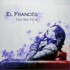 JOSE EL FRANCES - HOY SOY FELIZ [CD]