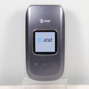 Pantech P2030 (Unlocked) AT&T 3G GSM Flip Phone