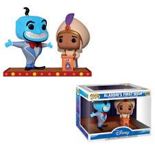 Aladdin Funko ¡ pop Película Moment figura de vinilo Aladdin's primero deseos