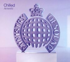 Ministry of Sound - Chilled Acoustic (3 X CD)